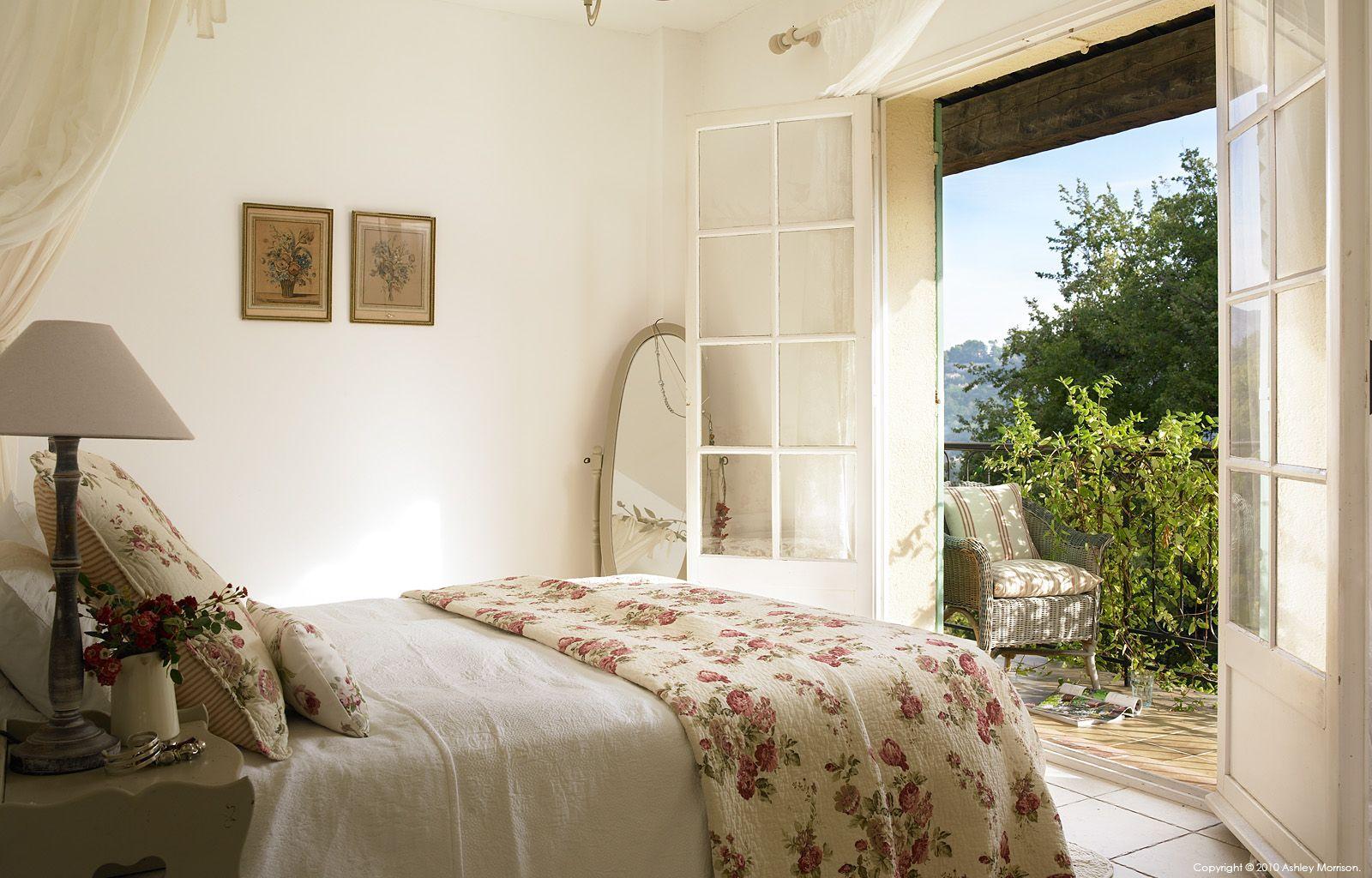 Hamilton's villa 'Jasmin' near the French Riviera