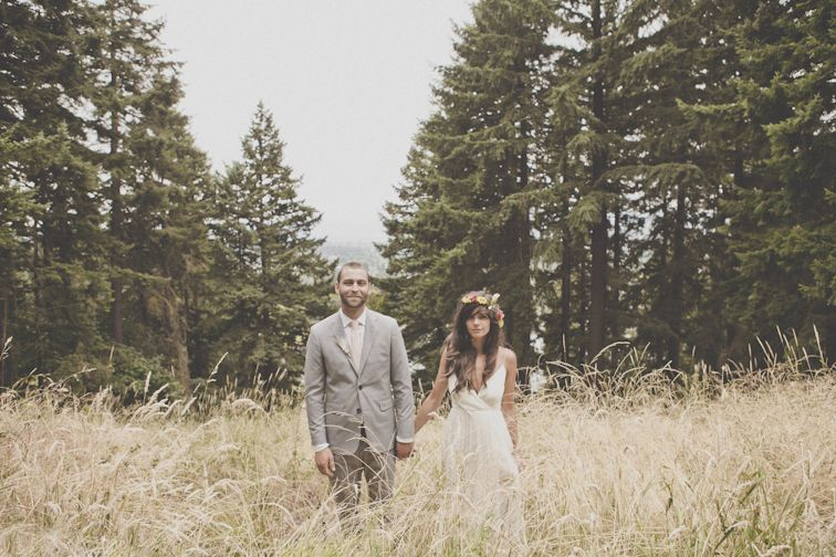 Portland Oregon Wedding Photography A C 30 Mt Tabor Park Must Have