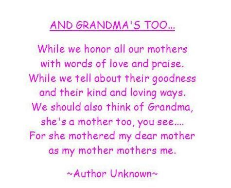 Mothers day for daughters short mothers day poems for Short poems for daughters from mothers
