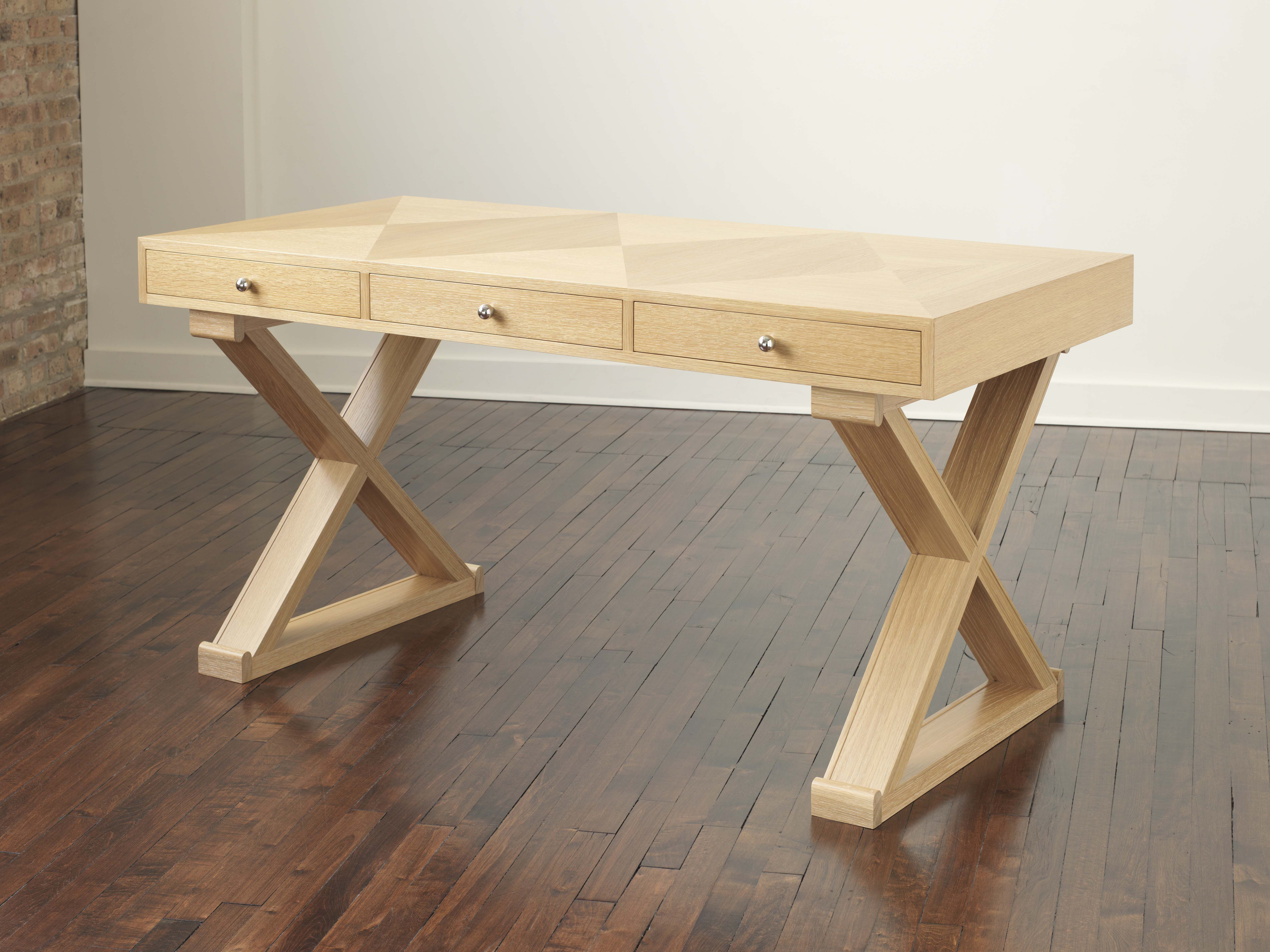 mattaliano frank x base desk mattaliano furniture pinterest rh pinterest com x base desk diy x base computer desk
