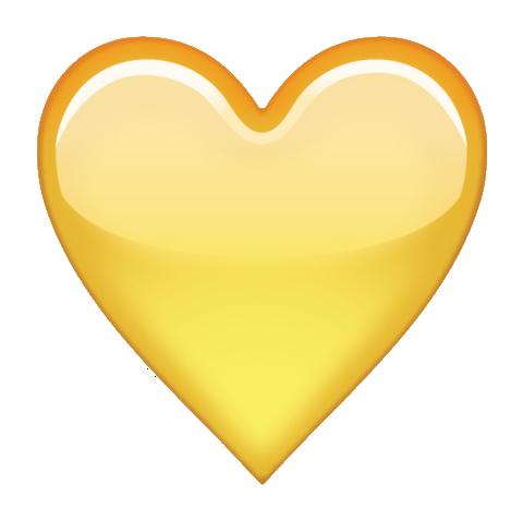Imagem de emoji and heart