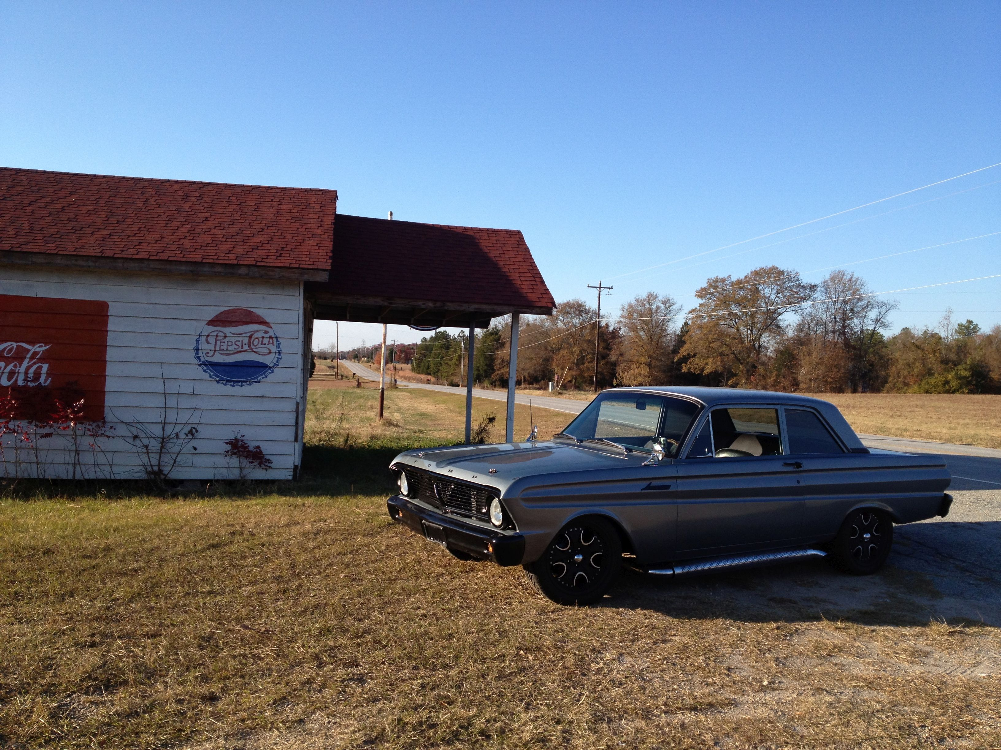 Blueprint engines customer elijah williams has installed our blueprint engines customer elijah williams has installed our bp3060ct into his 1965 ford falcon sweet lookin ride thanks for sharing your photo malvernweather Images