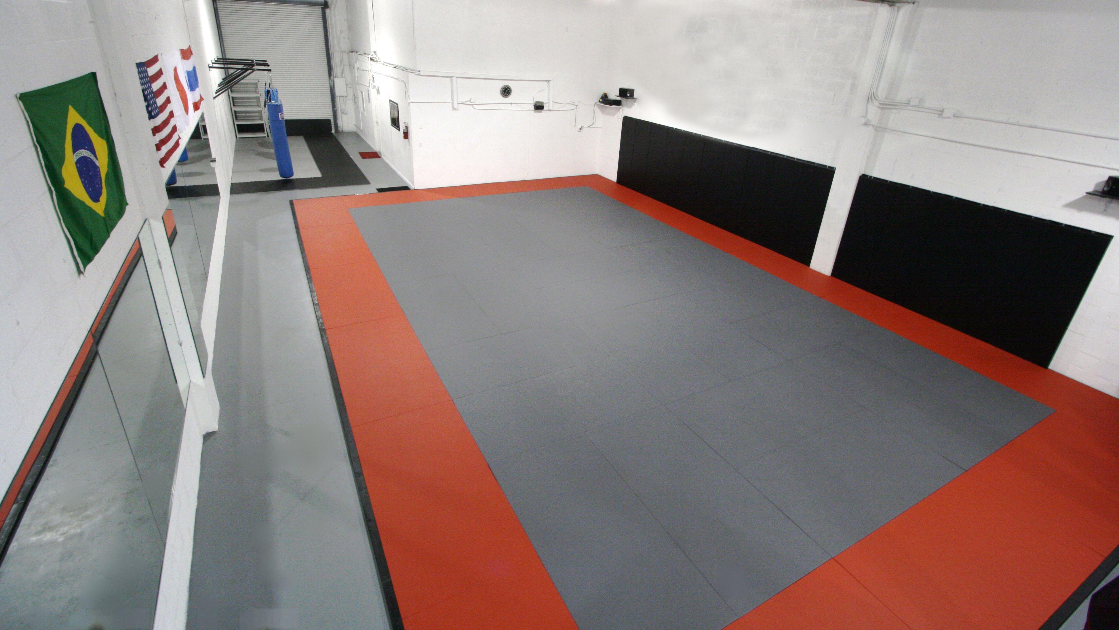 for wrestling folded partially shock mats jiu absorbent products x cheap mat jitsu ultra grappling bjj brazilian sale