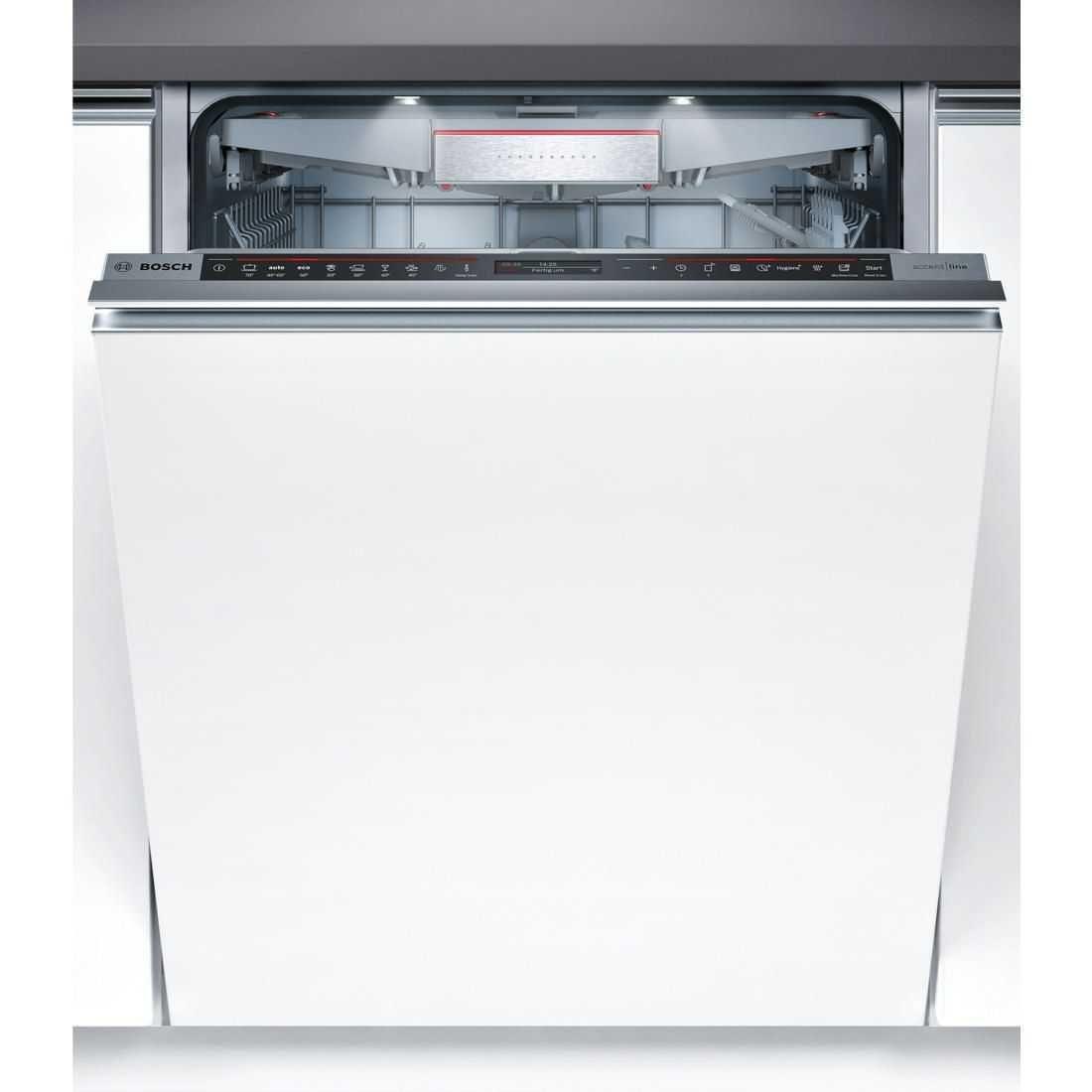 Bosch Einbaugeschirrspüler SMA88TD16E A+++ günstig kaufen