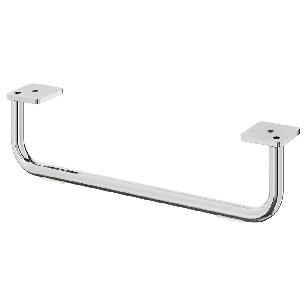 SULARP Leg, chrome plated IKEA i 2020 Ikea, Bänkar, Stål