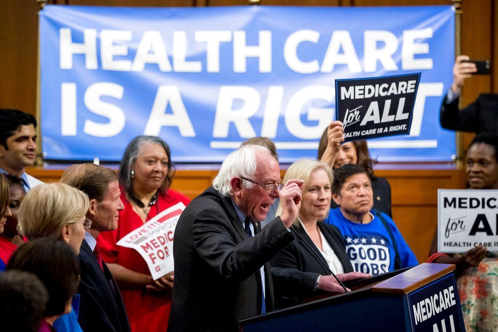 Medicare For All Means Long Waits For Poor Care And Americans