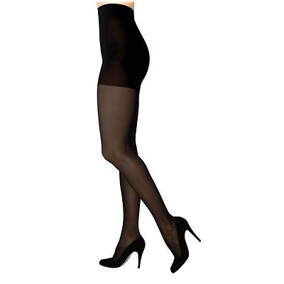 Toe Pantyhose Are Now