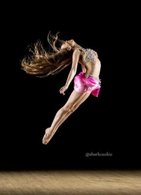 Maddie Ziegler - Sharkcookie photoshoot