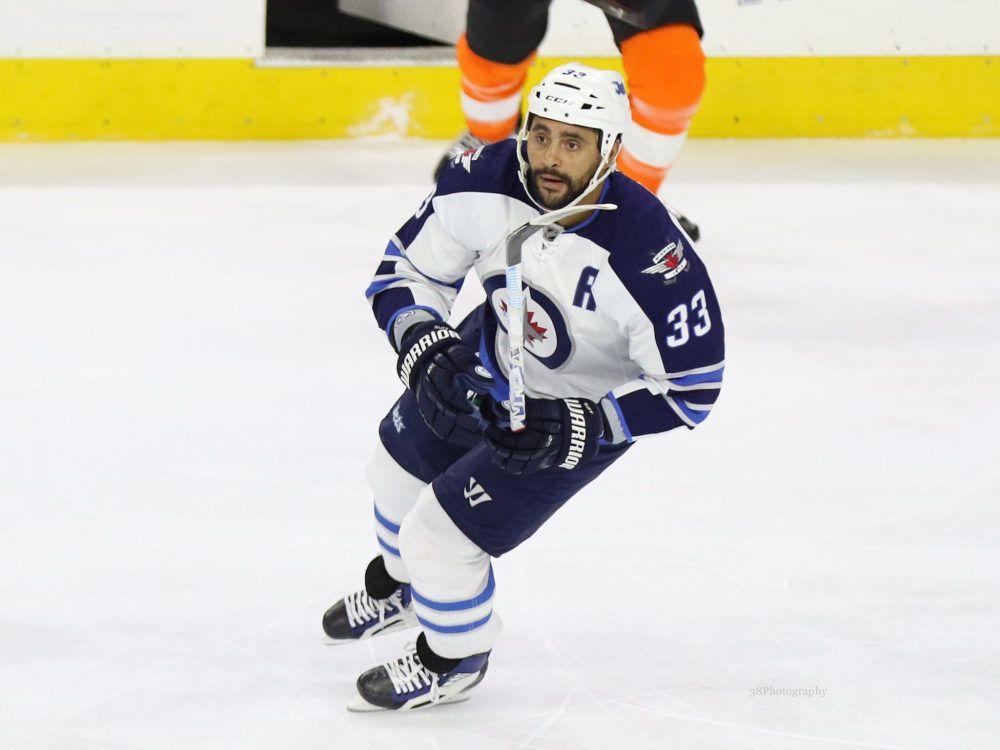 Dustin Byfuglien Remains Key to the Winnipeg Jets Success
