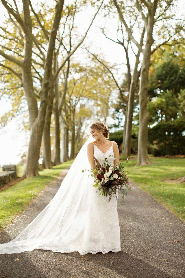 Drumore Estate Wedding Venue Lancaster PA Bride