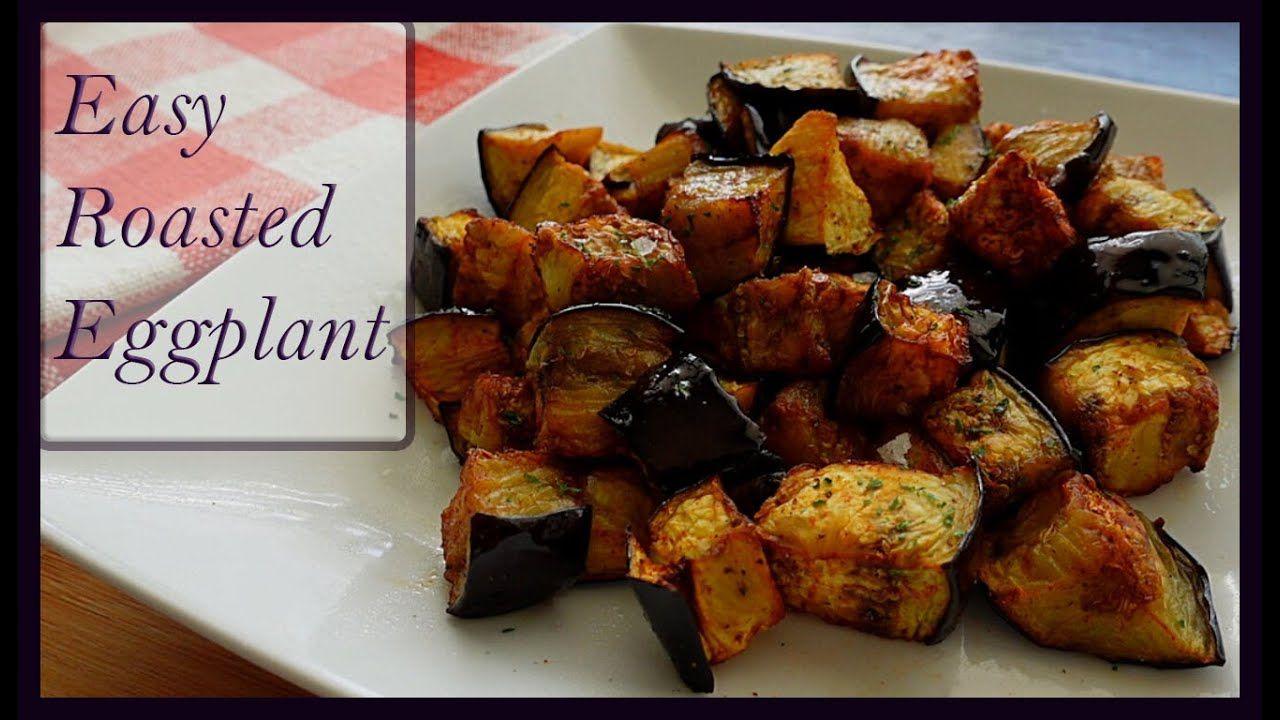 Air Fryer Eggplant Air Fryer Roasted Eggplant Keto