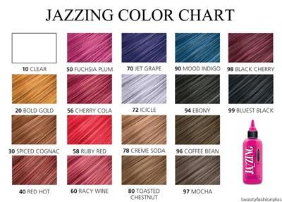 Jazzing hair color nails styles beauty makeup finger plait make up ongles also best dazzle me images colorful coloring colors rh pinterest