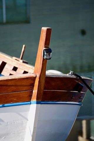 Wooden Boat Builders Washington How Do You Become A Royal