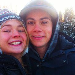 Dylan And Britt