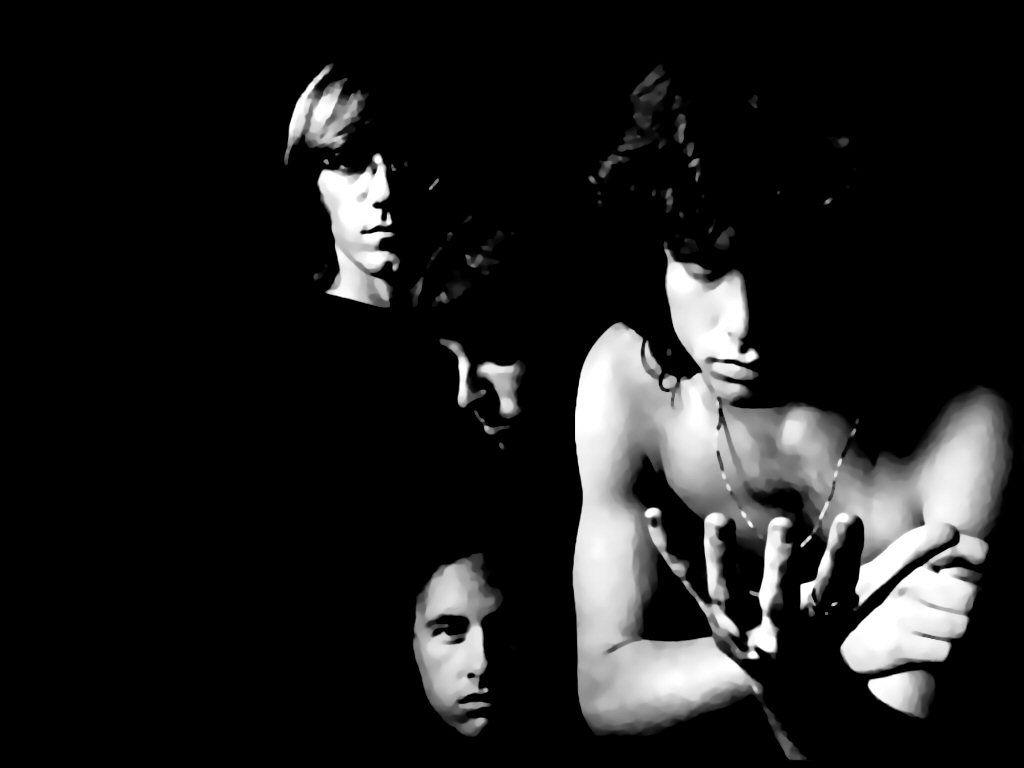 The Doors Wallpaper X Jim Morrison