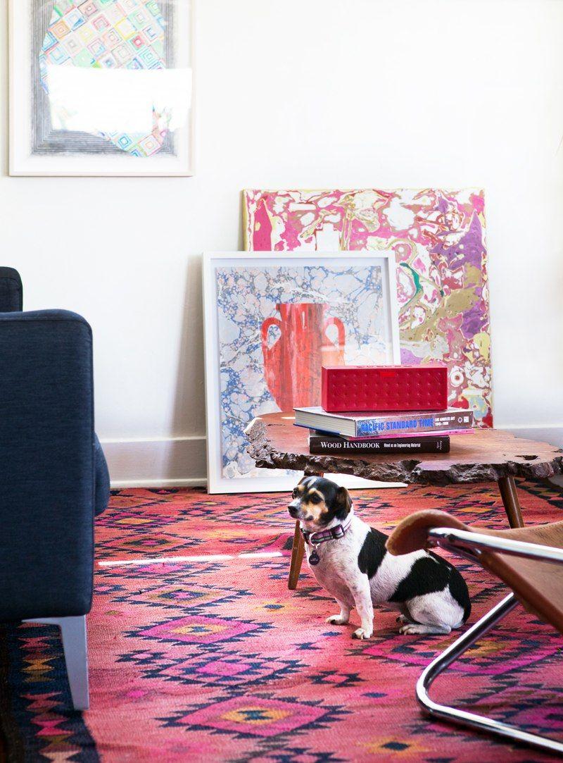 Pingl par izabela jeanneau sur interiors pinterest - Decoration chambre psychedelique ...
