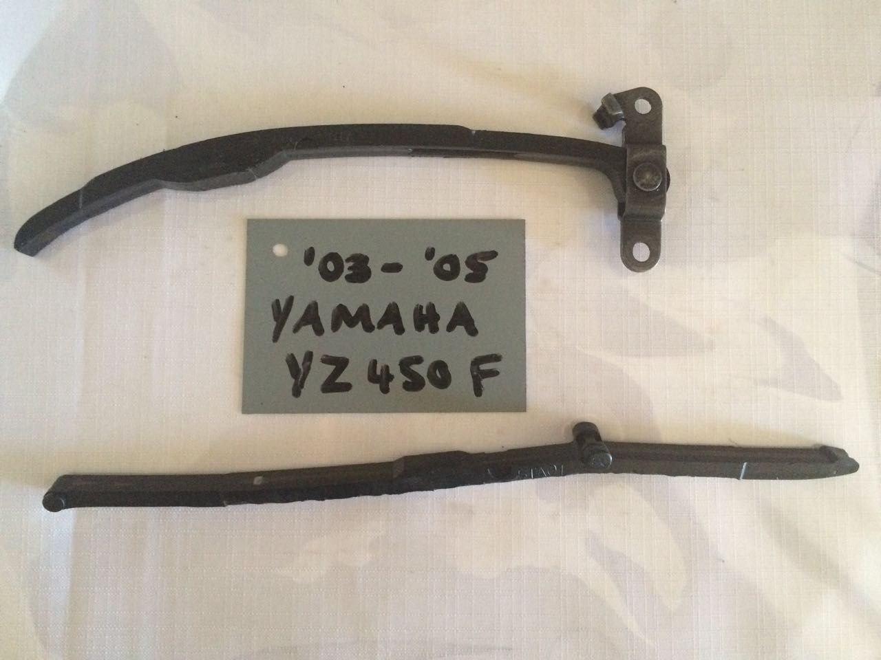 7d92cd5fe Timing Chain Guides (Chain Dampers)