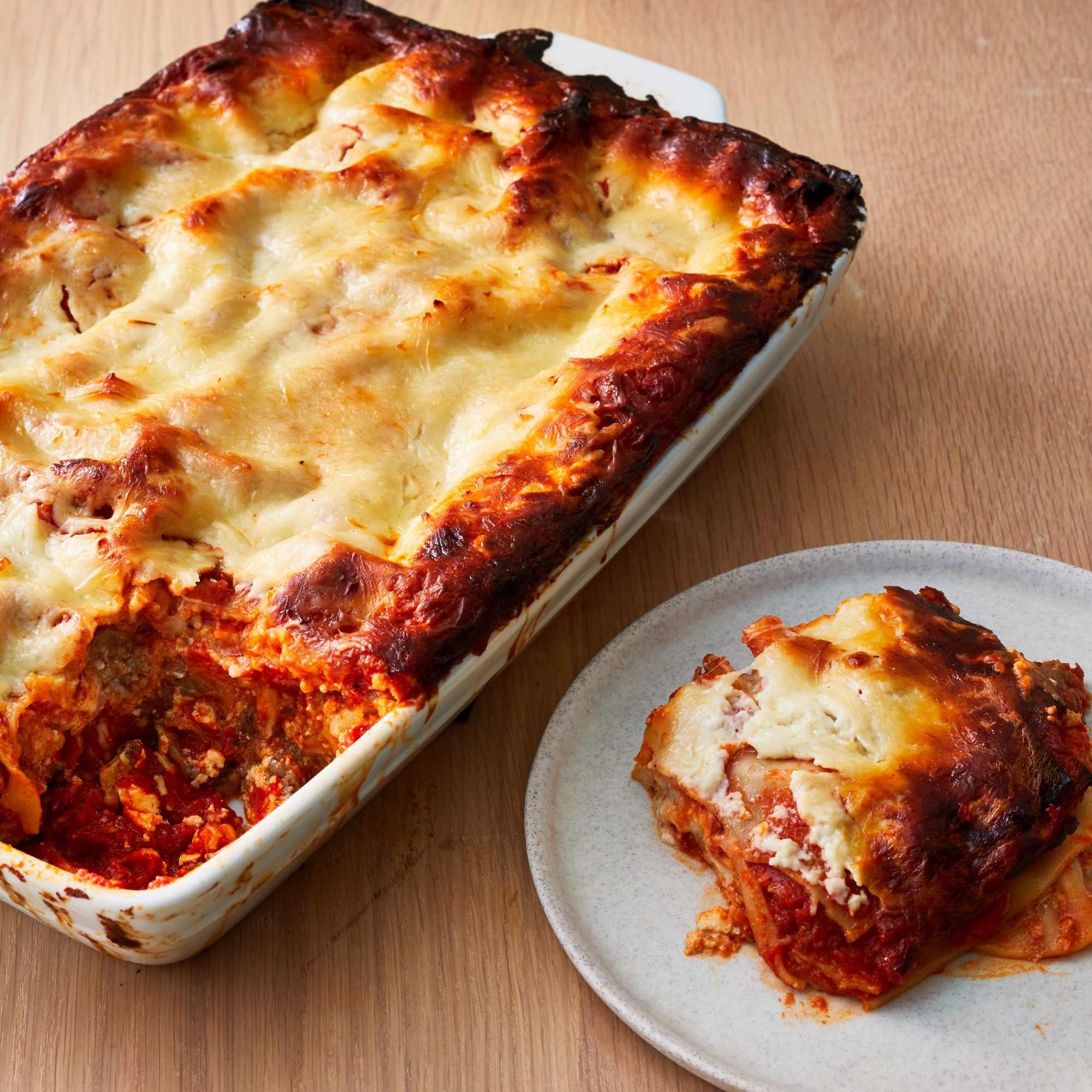 Photo of 19 Best Italian Recipes
