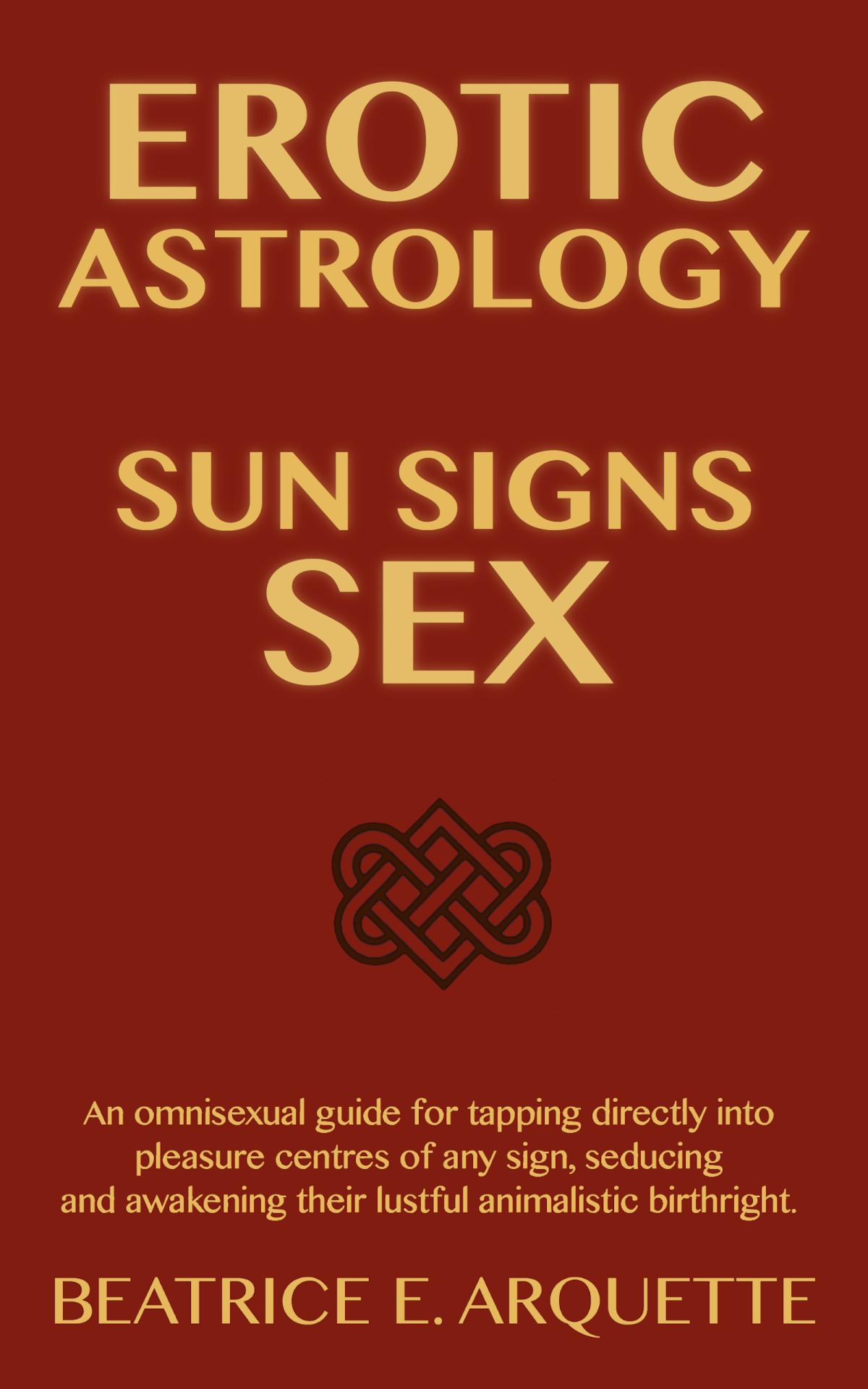 Sex sign sun