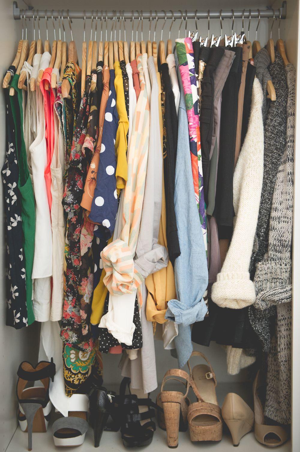 Closet Confessions: Alicia Quan of Captial Q Creative - Randa Salloum