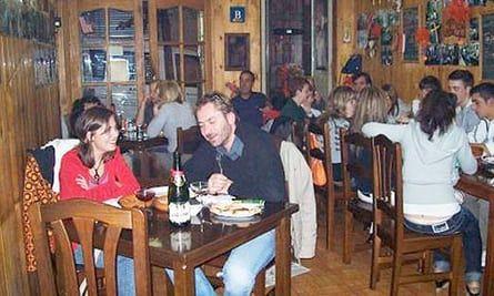 10 of the best tapas bars in Barcelona | Best tapas, Tapas ...