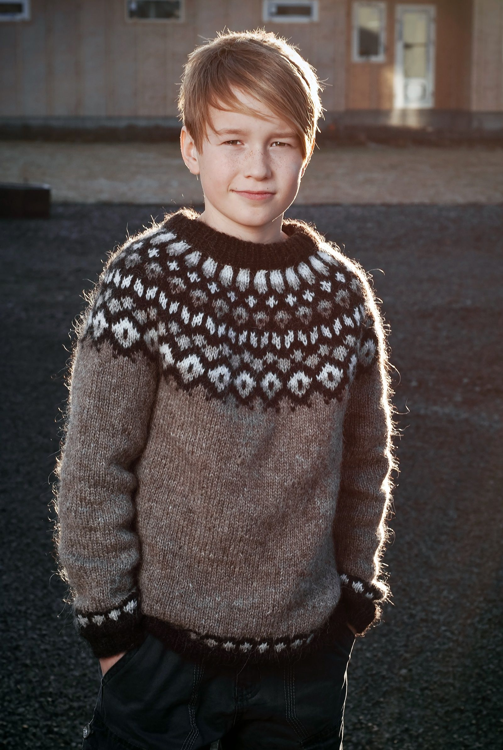 mohair pinterik0 | Jumper knitting pattern, Sweater ...
