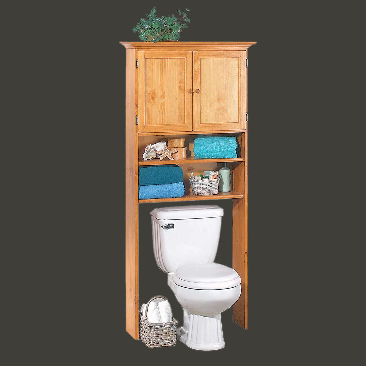 Home Bathroom, Bathroom shelves, Bathroom shelves over