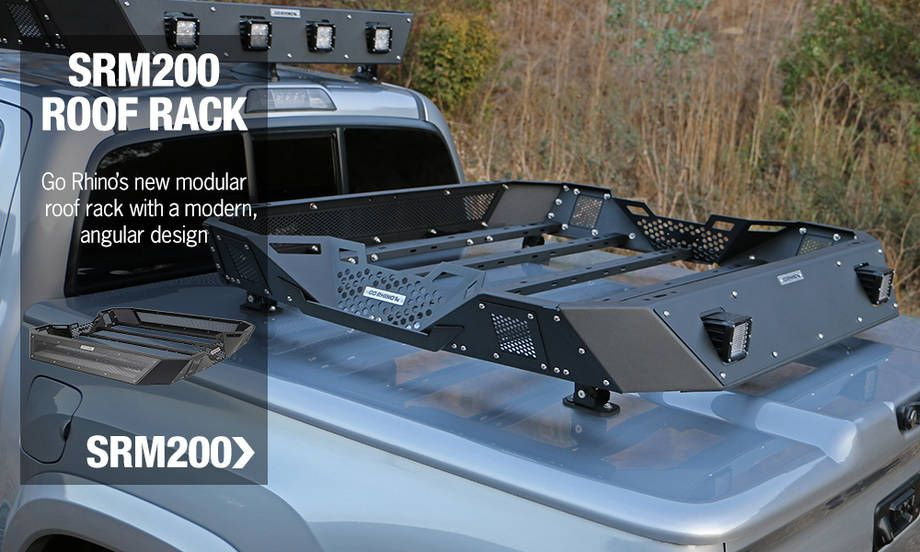 Slider 5 Truck Roof Rack Roof Rack Truck Bed Covers