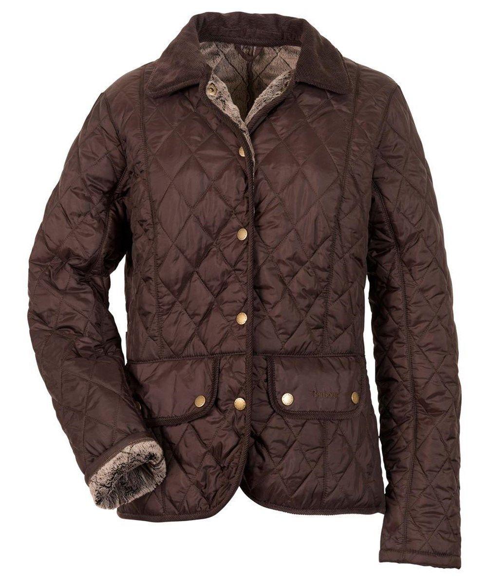 Women S Barbour Vintage Polarquilt Jacket Barbour Quilted Jacket Womens Jackets Uk Jackets