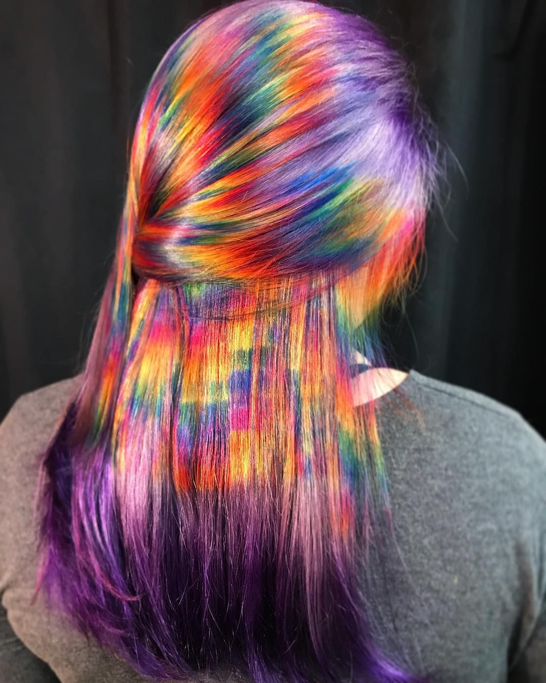 Pin By Cassie Schendzielos On Hair With Images Pastel