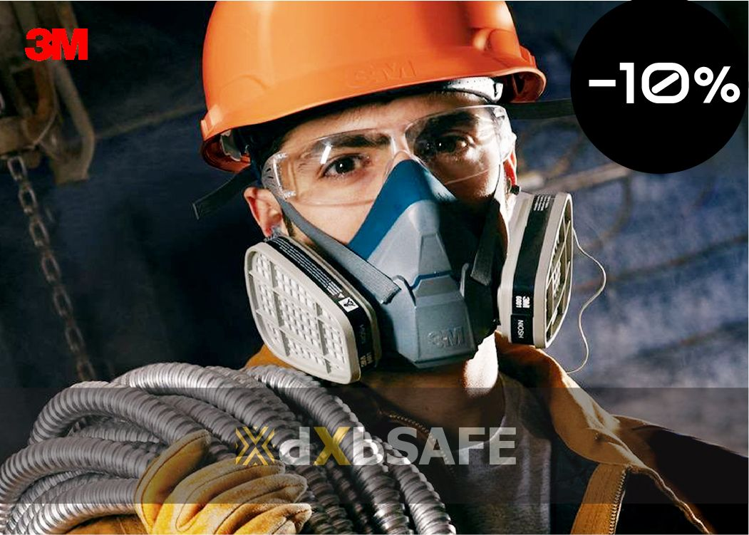 RUGGED COMFORT Reusable Mask S = AED129.12