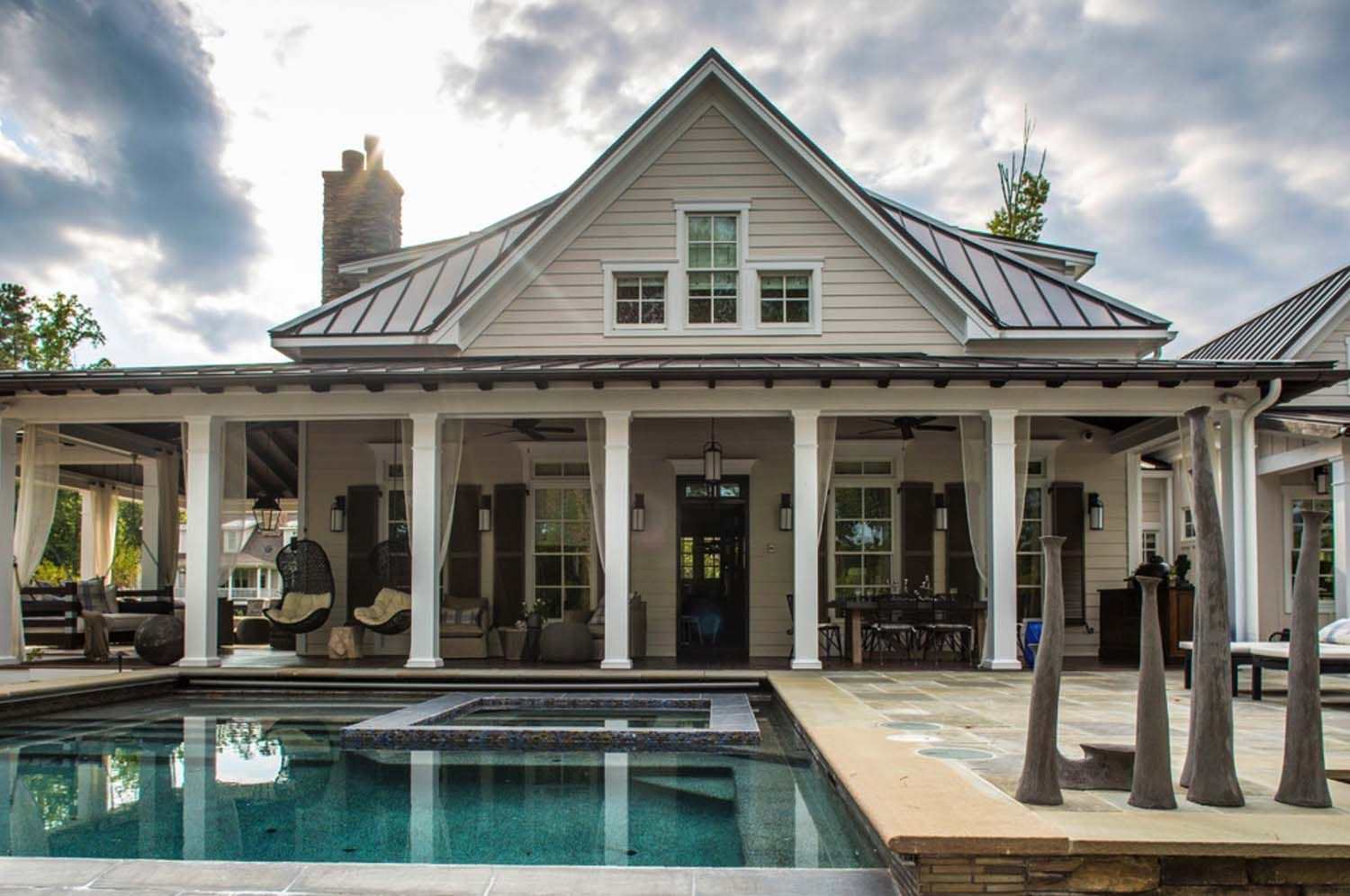 the ultimate waterfront dream home in north carolina beach house rh pinterest com