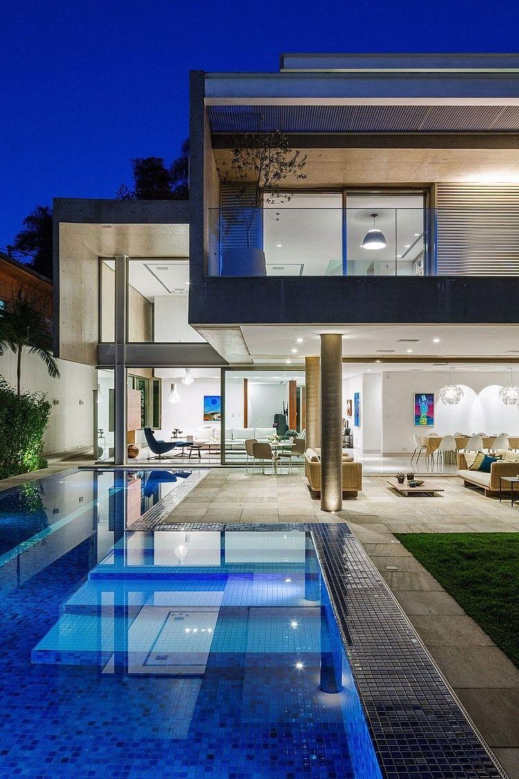 3500 best Arquitectura vivienda unifamiliar, housing images on ...