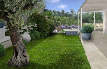 Photo of Come progettare un giardino moderno e accogliente 🌿34