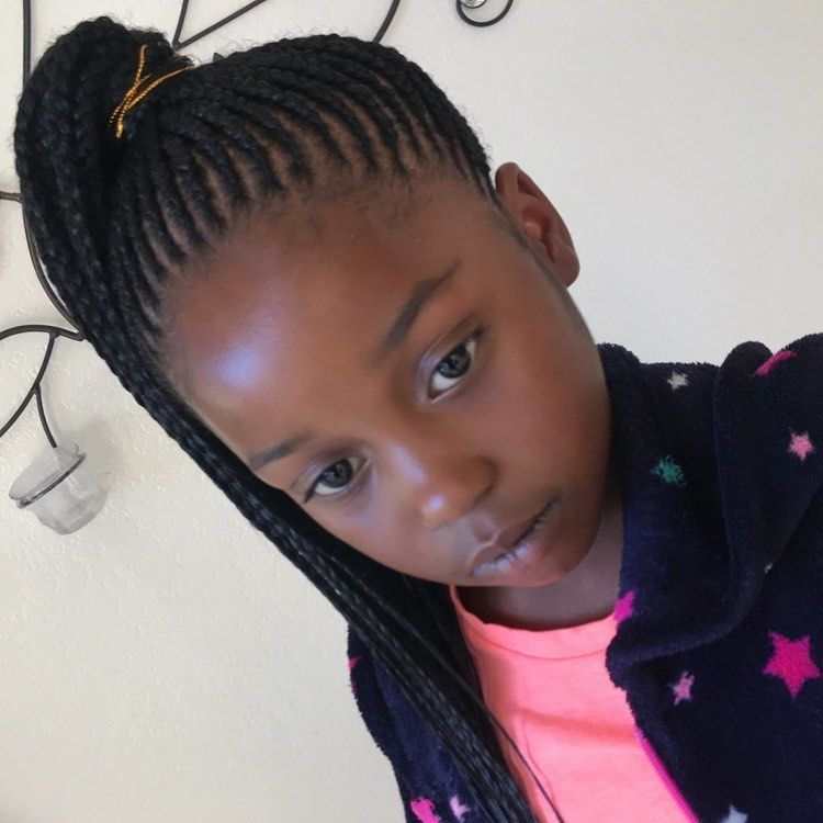 Cutest Hairstyles For Little Black Girls Little Girls Hairstyles