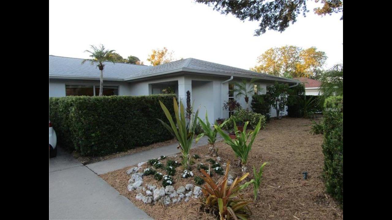 Palm Aire Neighborhood 34243