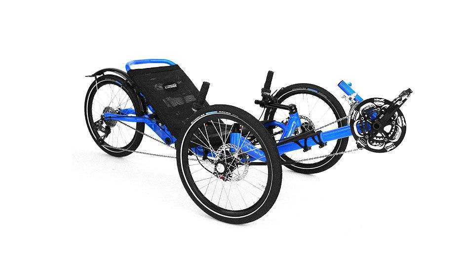 This lovely Trike is ready for anything!!! For a price tag of  2 f5f6d5fa7