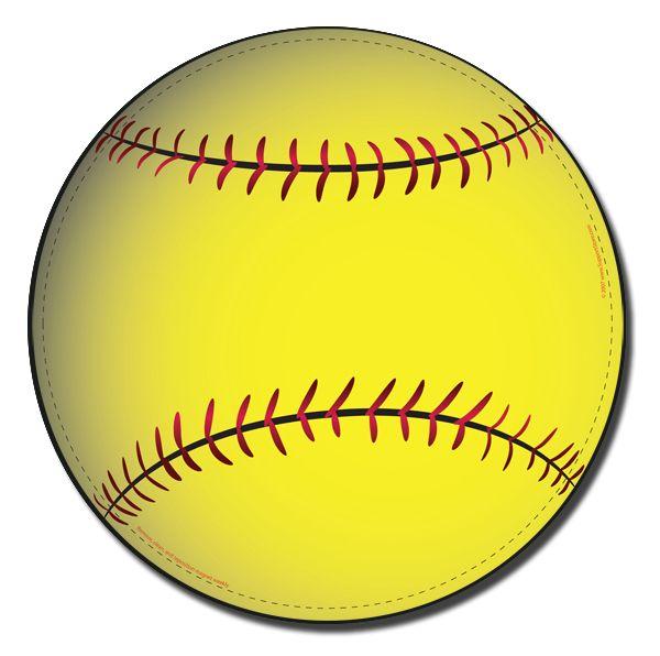 Buy Magnetic Fastpitch Softball Car Magnets We Can Make Custom - Custom car magnets baseball