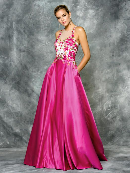 COLORS PROM DRESSES Colors Dress 1640 Coco Homecoming Blossoms ...