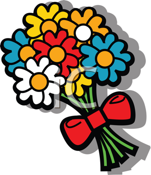Bouquet Of Flowers Mother S Day Clipart Mothers Day Crafts Happy Mothers Day Crafts