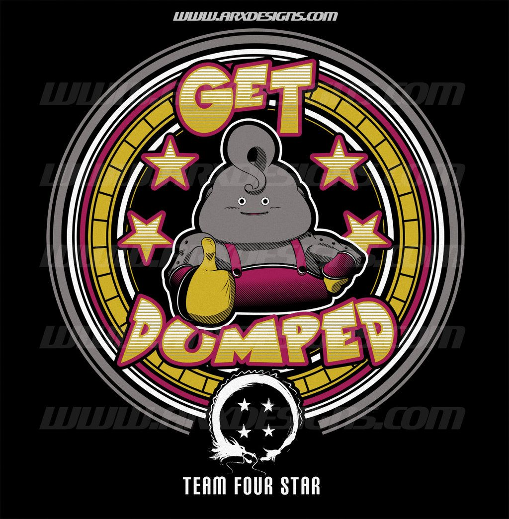 Get+Dumped:+Dumplin+T-Shirt+by+AR-X-DESIGNS.deviantart.com+on+@DeviantArt