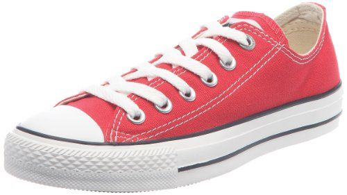 buy online a1b3c 3eec3 Converse Chuck Taylor All Star Red Ox, Baskets mode mixte adulte  Amazon.fr   Chaussures et Accessoires