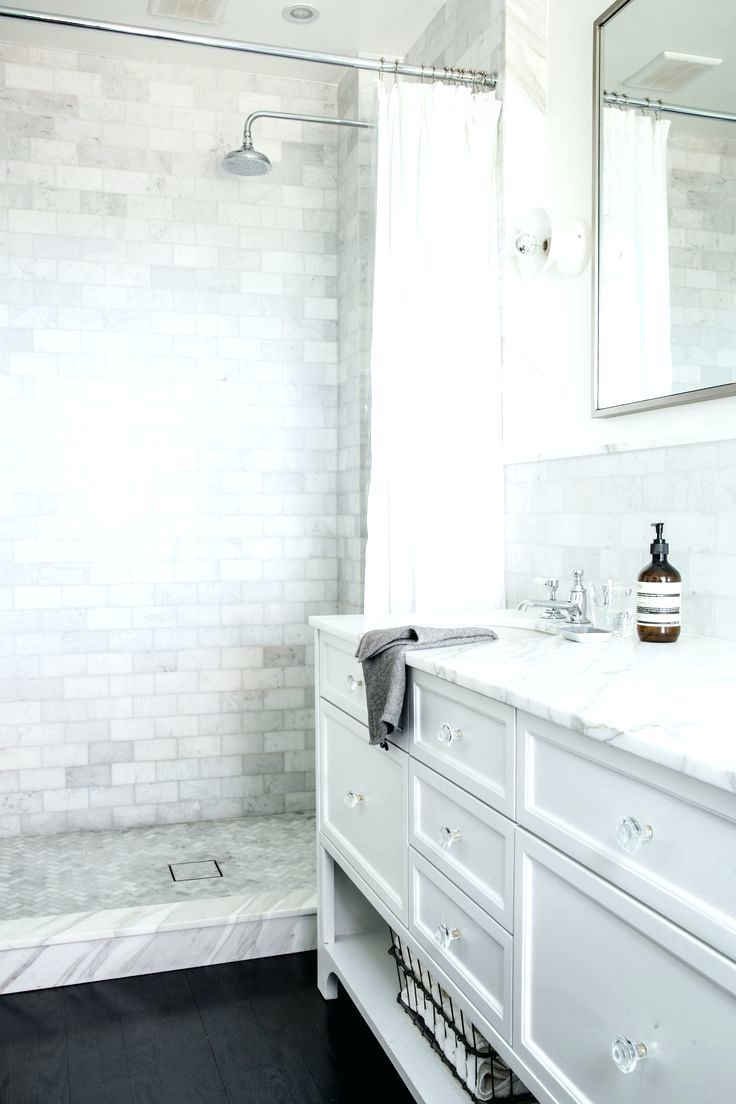Tilessubway Tile Shower Panels Gorgeous Variations On Laying Subway