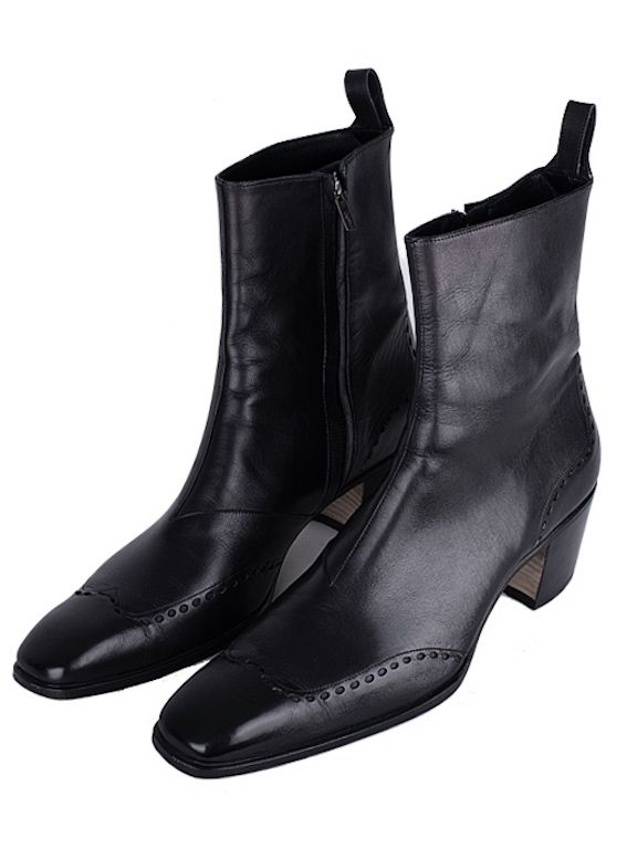a59b627373 Yves Saint Laurent Johnny Boots by Tom Ford | FASHION.... in 2019 ...