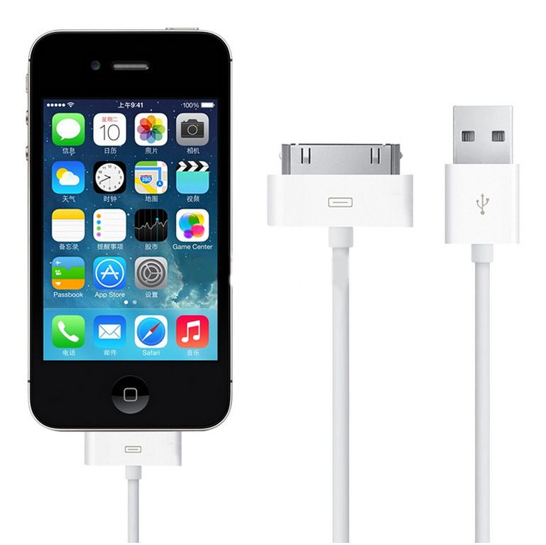 Apple Store Cable Usb Iphone 4: 1M 2M 3M USB Sync Data Charging Charger Cable Cord for Apple rh:pinterest.com,Design