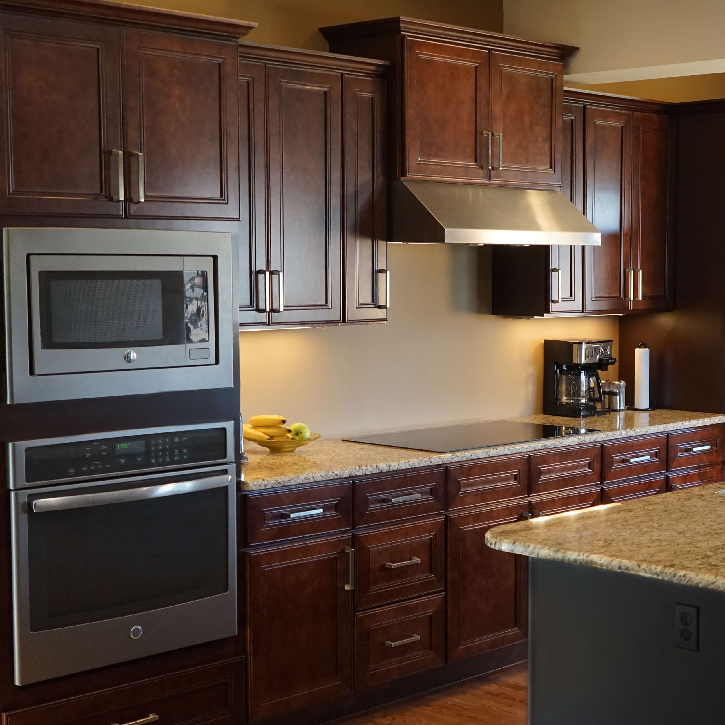 Kitchen Countertop Ideas Searching for a failure of the