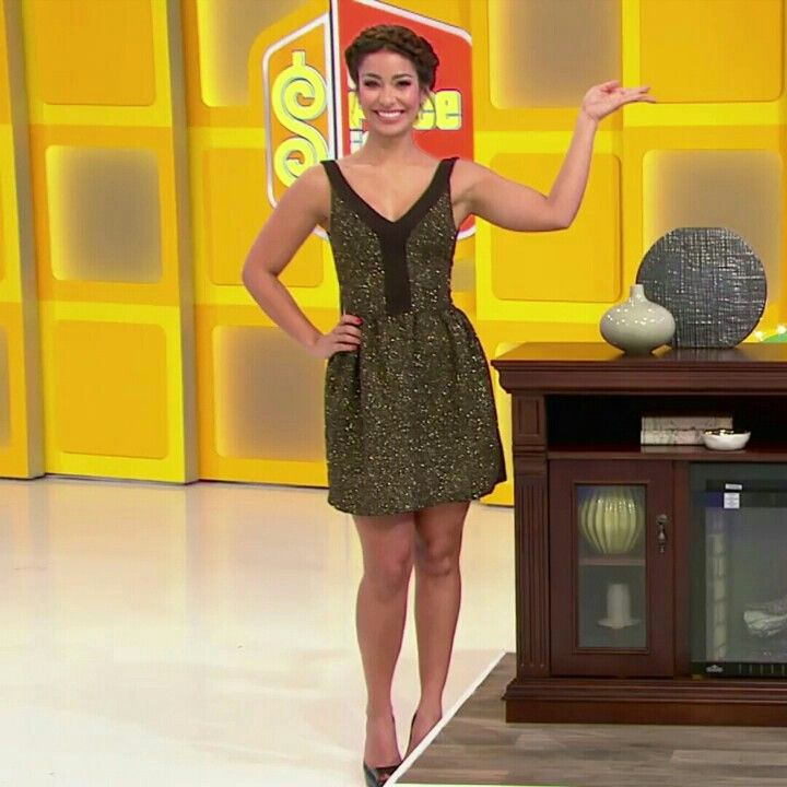 who is manuela on the price is right dating Rachel reynolds (born november 4, 1982 in mandeville, louisiana) is an american model and actress since 2003, she has appeared as one of the models on the price is right during the tenures of both previous host bob barker and current host drew carey rachel was previous married to former.