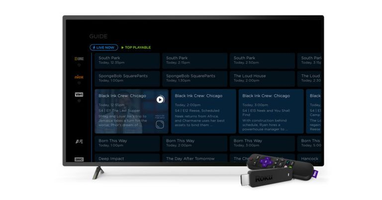 Philo on Roku devices new guide + everything else you