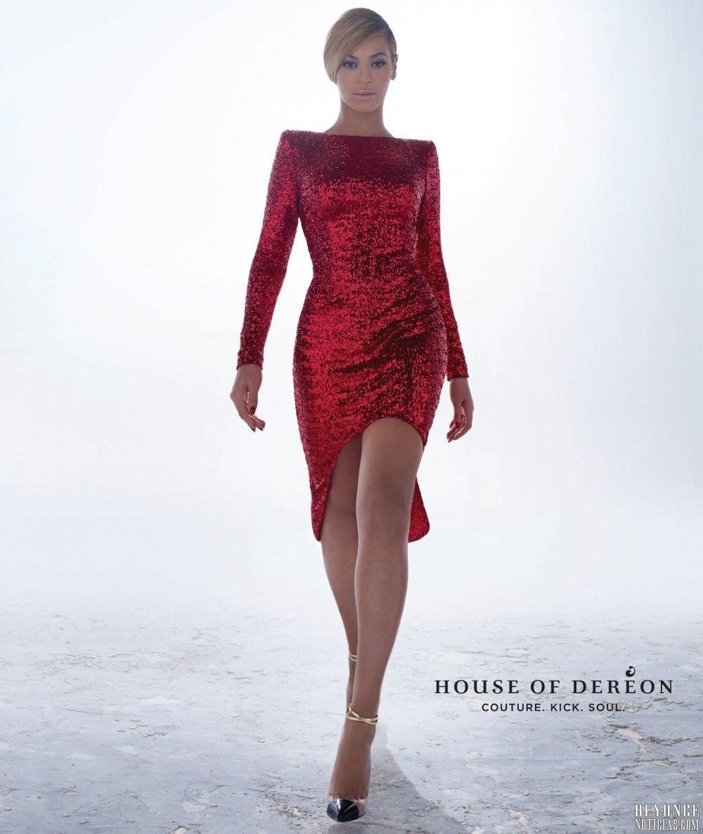 House of Dereon Dresses