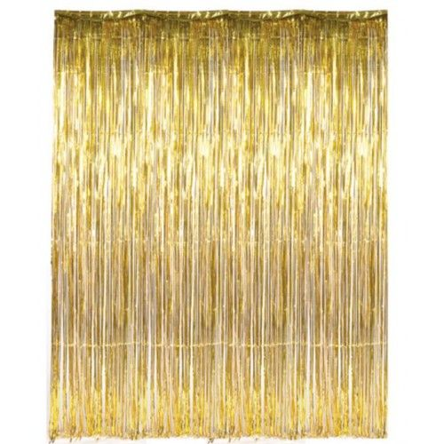 curtain gold panels metallic home and pictures curtains design ideas